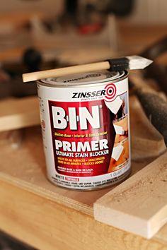M s de 1000 ideas sobre renovaci n del acabado de muebles - Best bonding primer for kitchen cabinets ...