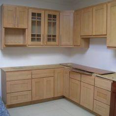 Parts Of Kitchen Cabinets Modern Kitchenmodern  Cabinet Best Basic Kitchen Cabinets Review