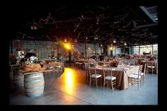 Chateau Elan Winery and Resort - Epting Events Venues