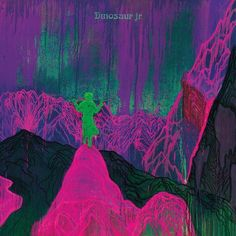 Dinosaur Jr. - Give A Glimpse Of What Yer Not Vinyl Record