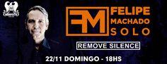 ATENÇÃO #SAOPAULO!   Em #negociação para entrar no nosso #casting, segue a #dica pra hoje, #domingo:   Felipe Machado, #guitarrista do Viper, em trabalho #solo e #aovivo, daqui a pouquinho no Manifesto Bar (Rua Iguatemi, 36, #Itaim)   #FMSOLO & Remove Silence!!!!   #music #newalbum #rock #show #ppicchiatips #manifestorockbar #alternative #guitar #hollowmindbr #instamusic #diadomúsico