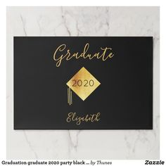 Shop Graduation graduate 2020 party black gold paper placemat created by Thunes. Gold Paper, Black Abstract, Class Of 2020, Text Color, Placemat, Black Backgrounds, Black Gold, Graduation, Party