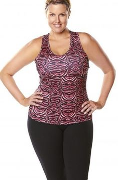 118b889ba 9 Awesome Brands For Plus-Size Workout Clothes | Workout Clothes I ...