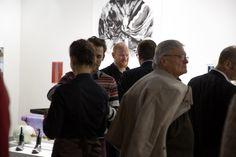 Exposition Substance, Head – Genève 2006-2012, présentée à artgenève du 31 janvier au 3 février 2013. ©Rebecca Bowring Salons, Fictional Characters, Art, Radiation Exposure, Craft Art, Lounges, Kunst, Gcse Art, Art Education Resources