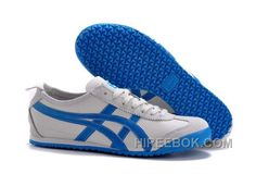 http://www.hireebok.com/onitsuka-tiger-mexico-66-mens-white-blue-free-shipping.html ONITSUKA TIGER MEXICO 66 MENS WHITE BLUE FREE SHIPPING Only $74.00 , Free Shipping!