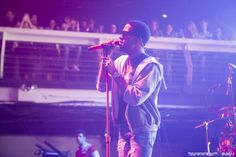 Kid Cudi!!!  I can't wait to see him in two weeks.