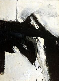 Franz Kline, Buried Reds Plus