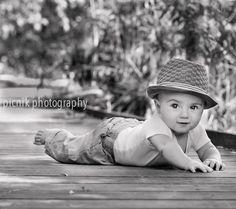 6-Month-Old Baby Benjamin: Milestones and Memories | Disney Baby