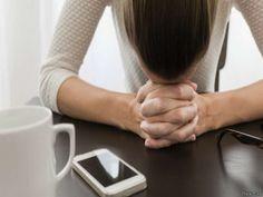 El uso de los celulares ,es un problema que puede empeorar y, en algunos casos, puede conducir a una condición conocida como neuralgia occipital