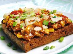 Meatloaf, Baked Potato, Banana Bread, Cooking Recipes, Potatoes, Baking, Health, Ethnic Recipes, Desserts