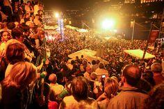 Festa de São João, Porto (23 de junho)
