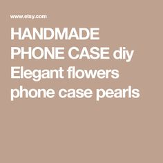 Your place to buy and sell all things handmade Diy Phone Case, Phone Cases, Elegant Flowers, Purple Gold, How To Make Beads, Lampwork Beads, Cool Things To Make, Glass Beads, Handmade Items