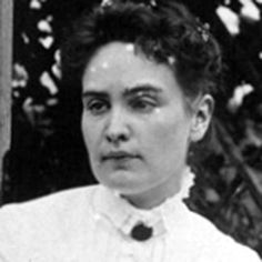 Anne Sullivan best known as the teacher who taught Helen Keller how to read Braille and communicate with sign language.