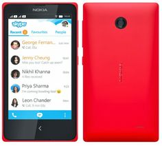 Nokia X X+ XL Android Specs Price Launch Date