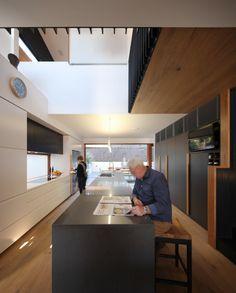 Beeston / Shaun Lockyer Architects
