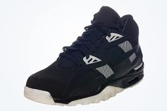 NIKE AIR TRAINER SC HIGH (RAIDERS) - Sneaker Freaker