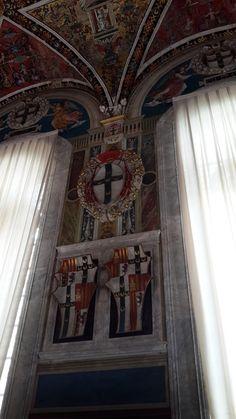 Duomo di Siena - Libreria Piccolomini