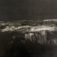 And the last print of the day. Monoprint Artists, Printmaking, Monochrome, Black And White, Day, Painting, Instagram, Monochrome Painting, Black N White