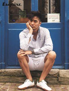 Lee Jin Wook - Esquire Magazine July Issue '16 Korean Men, Korean Actors, Lee Jin Wook, Korean Entertainment, Fine Men, Celebs, Celebrities, Esquire, Prince Charming