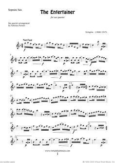 dinner music romantic saxophone quintet free download