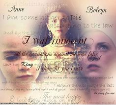 19 May 1536 - Execution of Anne Boleyn