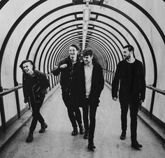 the 1975- absolutely love their music!! Check out the website to see more