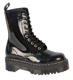 Dr Martens AGGY 1490 Boots (You will be mine all mine MWAHAHAHAHAHAHAHAHA)