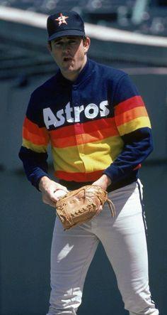 Nolan Ryan - Houston Astros Baseball Tips acaa41132