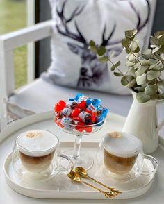 Coffee Photography, Turkish Coffee, Cafe Food, Coffee Love, High Tea, Interior Design Kitchen, Healthy Drinks, Brunch, Snacks