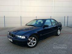 1995 BMW 318 sek.gas.atest   Polovni automobili