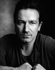 Love him. Bono.
