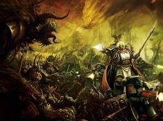 Warhammer 40000,warhammer40000, warhammer40k, warhammer 40k, ваха, сорокотысячник,фэндомы,Dark Angels,Space Marine,Adeptus Astartes,Imperium,Империум,hd