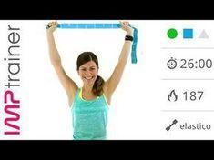 miglior allenamento per snellire le gambe