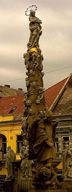 Košice #kosice Bratislava, Central Europe, Czech Republic, Homeland, Prague, Hungary, Statues, Roots, Cities