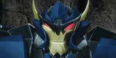 Transformers Prime Dreadwing (Animation Pic)