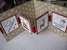 Stampin mit Scraproomboom: Neue Wochenangebote und zwei Pop-Up Karten Mehr