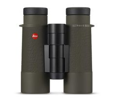 Leica's Ultravid binoculars get the Safari treatment.