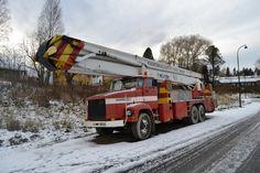 Jyry-Sisu 255 Semi Trucks, Finland, Cars, Vehicles, Emergency Vehicles, Autos, Car, Car, Automobile