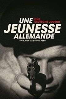 Une jeunesse allemande. Documentary based on the rise of The Red Army Faction. Directed by Jean-Gabriel Periot. 2015