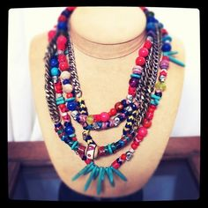 baubles, beads and more