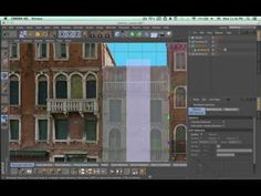 ▶ Tutorial: Environment Creation in Cinema 4D: Part 1-2 - YouTube