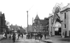 Image result for history arnold nottingham front street Arnold Photos, St Albans, My Town, Nottingham, Past, Street View, History, City, British