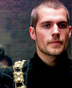 The Tudors ~ Charles Brandon