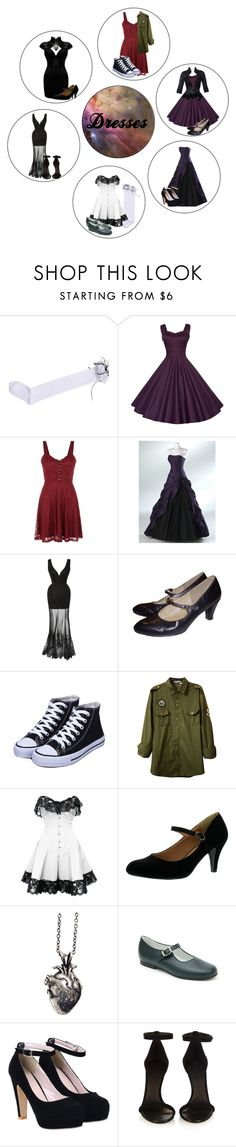 """Dresses"" by starry-jasmine-tsundere ❤ liked on Polyvore featuring B. Ella, Natasha Zinko, Isabel Marant and country"