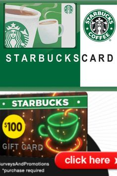 This Starbucks Card is your invitation to enjoy anything you want at Starbucks, be it the terrific coffee, tasty food, great music or a moment for yourself. Join My Starbucks Rewards and you will be rewarded with free drinks, free food and free refills. It all starts when you register any Starbucks Card.#balanceforstarbucksgiftcard #balanceofstarbucksgiftcard #balanceonstarbucksgiftcard #starbucksgiftcardbalance #starbucksgiftcard #starbucksgiftcardonline #starbucksgiftcarddiscount…