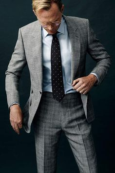 Is Mr Paul Bettany Hollywood's Most Stylish Man?   The Look   The Journal   Issue 367   18 April 2018   MR PORTER