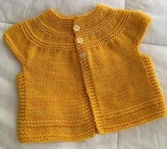 This Pin was discovered by mel Baby Knitting Patterns, Baby Patterns, Baby Prince, Cardigan Pattern, Baby Sweaters, Baby Wearing, Knitting Projects, Lana, Eminem