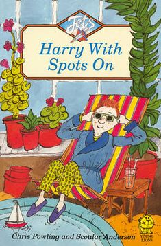 Buy HARRY WITH SPOTS ON by Chris Powling, Scoular Anderson from Waterstones today! Click and Collect from your local Waterstones or get FREE UK delivery on orders over £20.