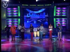Música de tradición venezolana con La Parranda de Lilian Frías
