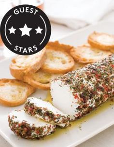 4 Easy, Make-Ahead Appetizers That'll Wow Your Guests